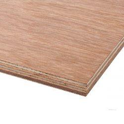 Exterior Hardwood Plywood