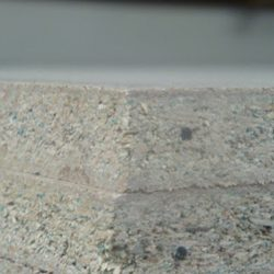 Moisture Resistant (MR) Particleboard